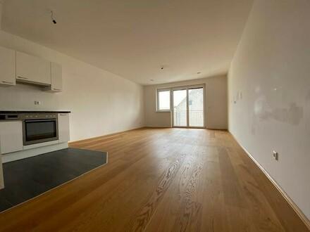 Helle 2-Zimmer-Wohnung mit Balkon - verfügbar ab 01. Oktober 2020!