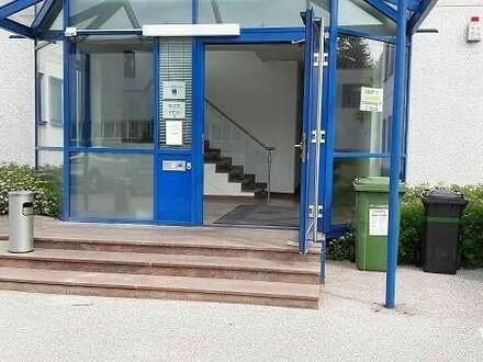 Büroflächen von 23 m² bis 1.088 m² um nur netto € 4,-- pro m²