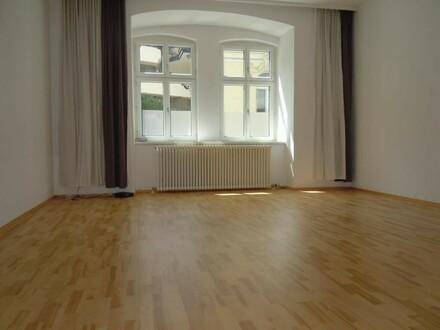 NEUER PREIS!!! Toll aufgeteilte 2,5-Zimmer-Wohnung mit Gartennutzung