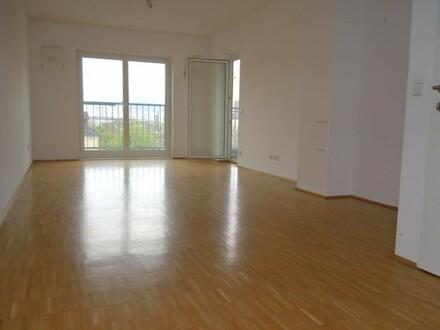 Helle 2-Zimmer-Wohnung mit Loggia - verfügbar ab 01. April 2019!