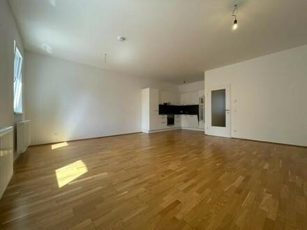 Geräumige 3-Zimmer-Wohnung - Erstbezug nach Generalsanierung