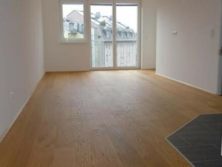 Helle 2-Zimmer-Wohnung mit Balkon - verfügbar ab 01. Jänner 2019!