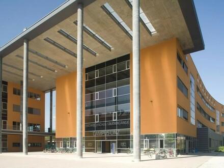Repräsentatives Büro mit bis zu 1.000m², hochwertiger Ausstattung, 3x Terrassen und eigener Tiefgarage