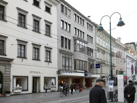 Schönes 327 m² Büro direkt an der Linzer Landstraße