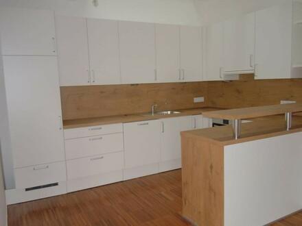 Geräumige 2,5-Zimmer-Dachgeschoss-Wohnung mit atemberaubender Dachterrasse