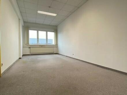 ca. 407 m² Bürofläche - auf Wunsch gerne auch teilbar