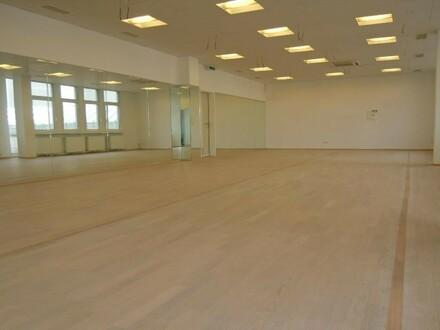 Büro mit ca. 334 m² in bester Innenstadtlage