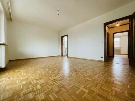 Tolle 2-Zimmer-Wohnung mit Wintergarten