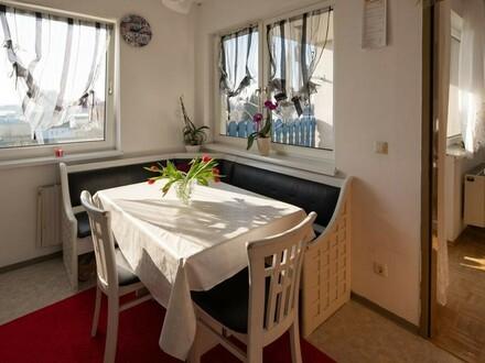 Paar- oder Anlegerwohnung mit sonniger Loggia im Stadtgebiet Perg