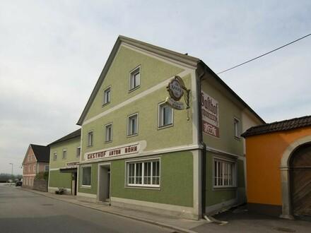 Traditionsgasthof und Fleischerei Saxen Zentrum
