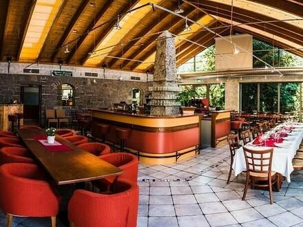 Gasthaus mit Diskothek und Oldis-Club (Hasenstall) Dimbach