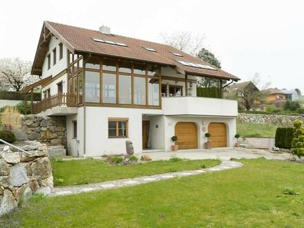 Gemütliches Wohnhaus in sonniger Siedlungslage Nähe Perg