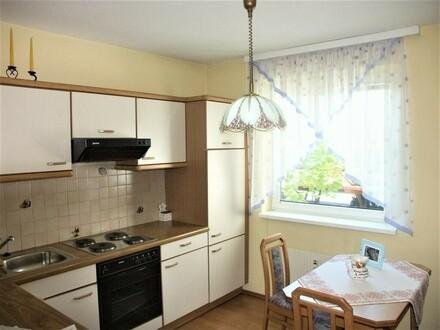 Single- oder Paarwohnung mit Loggia, Lift und überdachtem PKW-Parkplatz Nähe Einkaufszentrum Sankt Pölten Süd