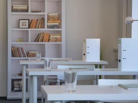 """Großzügige barrierefreie Büroflächen im Traditionshaus """"Altzinger-Hof"""" Perg Zentrum"""