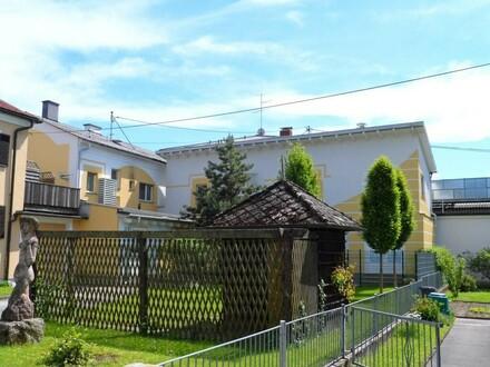 Wohn- und Geschäftshaus im Zentrum von Schwertberg