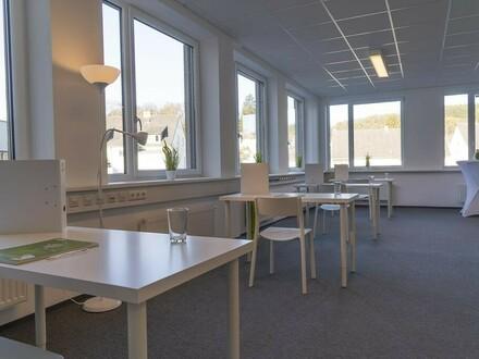 """Barrierefreie Büroflächen im Traditionshaus """"Altzinger-Hof"""" Perg Zentrum"""