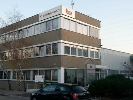 Provisionsfreies Bürogebäude im Süden Wiens - Miete 1230 Wien