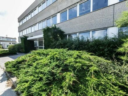 Provisionsfreie Bürofläche im Süden Wiens - Miete 1230