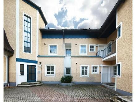 Bezaubernde EG-Wohnung mit Terrasse - provisionsfrei