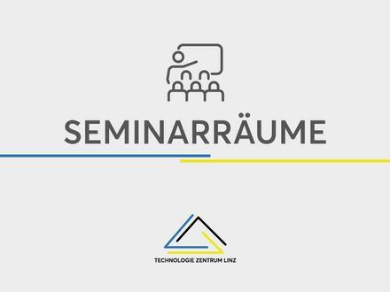 Seminar- und Tagungsräume zu mieten!!