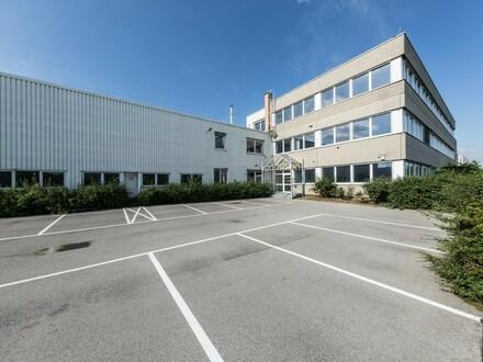 Provisionsfreies Kleinbüro im Süden Wiens - Miete 1230