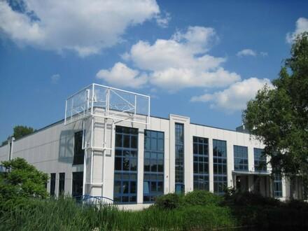 Top Lagerfläche ca. 1.900 m² - mit Büro