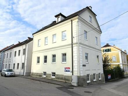 Wohnhaus + sonniger Garten Steyr-Neuschönau