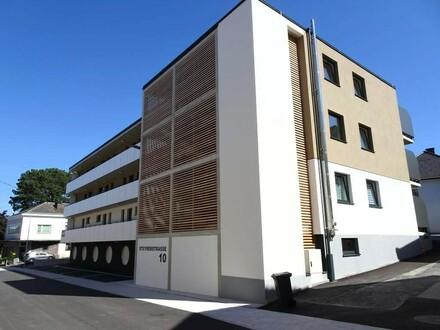 Die letzten zwei 51 m²-Neubau-Eigentums-Wohnungen mit Lift zum Sofortbezug - provisionsfrei - im Ortszentrum!