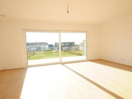 NEUBAU: 1 Doppelhaushälfte mit Keller und Carport am Sonnenfeld!