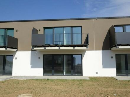 Barrierefreie NEUBAU-GARTEN-Eigentums-Wohnung - PROVISIONSFREI