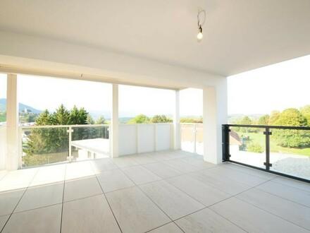 NEUBAU 5-RAUM-Eigentumswohnung mit sensationeller Aussicht! PROVISIONSFREI