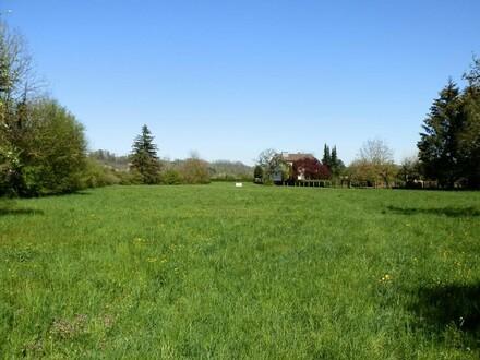 Mischbau-Grund - verkehrsgünstige Lage