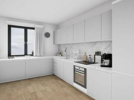 70 m² Eigengarten, große Terrasse NEUBAU-Eigentums-Wohnung - PROVISIONSFREI