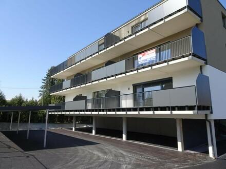 Erstklassige, provisionsfreie Neubau-Eigentums-Wohnung mit überdachtem PKW-APL, Lift, ....