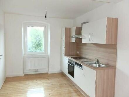 Lichtdurchflutete Wohnung mit Küche; PROVISIONFREI