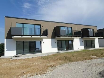 Gönnen Sie sich etwa NEUES! Eigentums-Wohnung mit 10 m² Balkon in gemütlicher Siedlung - provisionsfrei