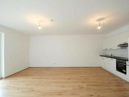 1 A-Qualität! Neubau-Wohnung mit riesigem Balkon; PROVISIONSFREI