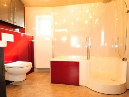 Gut instand gehaltenes Einfamilienhaus mit 459 m² Grundstück, Garage und neuem Badezimmer!