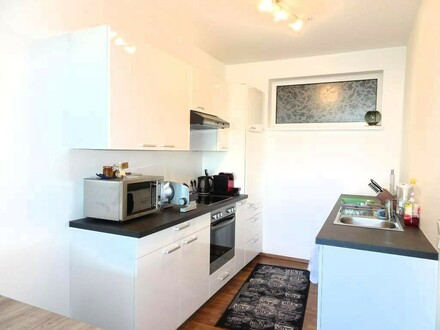 Schöne, neuwertige Mietwohnung inkl. 2 PKW-Stellplätze inkl. Küche!