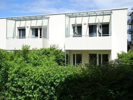 Eigentumswohnung in Top-Lage mit Eigengarten!