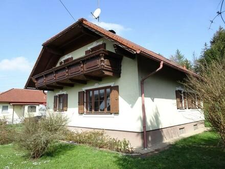 Solides Ein-/Zweifamilien-Wohnhaus NAHE bei Steyr