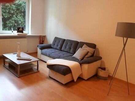 MÖBLIERTE MIETE - FULLY FURNISHED