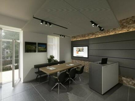 Einmalig - Top Büro mit Top Einrichtung
