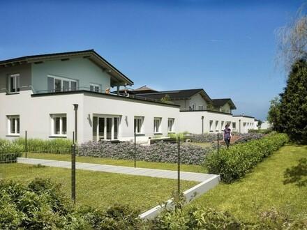 Neubau - letzte Wohnungen in Vorchdorf