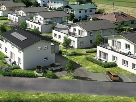 Arbeiten und Wohnen in Vorchdorf Haus 1