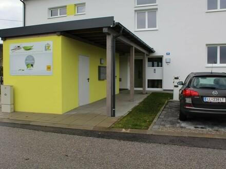 Kellerraum Neubau in Pucking