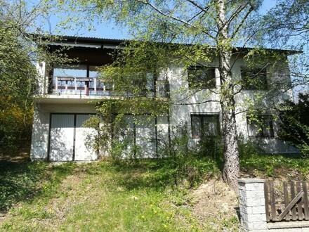 Tolles Einfamilienhaus in Kirchberg Thening