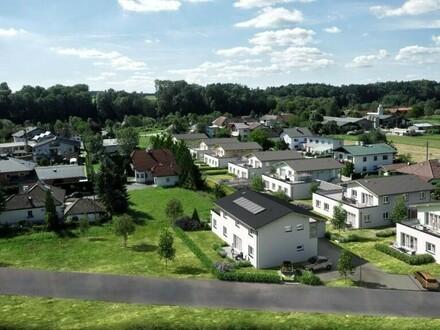 Wohnen in Vorchdorf Neubauwohnung