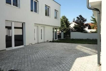 Ihr Haus nähe Wasserwald Linz