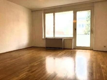 3 Zimmer in Leonding mit Balkon